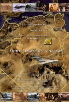 Watch First Flight of a Nation online stream