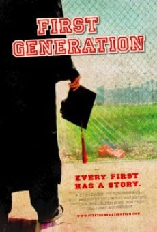 Watch First Generation online stream