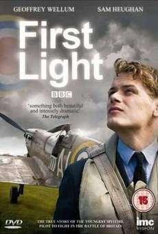 First Light online streaming