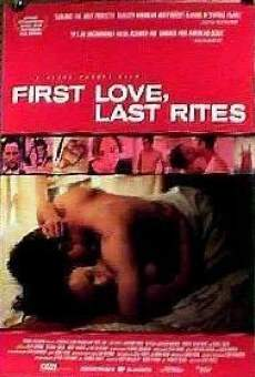 First Love, Last Rites Online Free