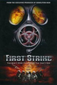 Ver película First Strike