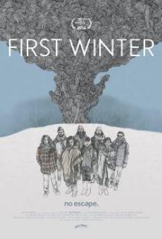 First Winter en ligne gratuit