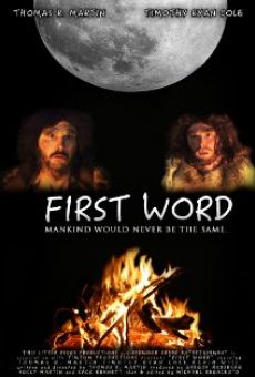Película: First Word