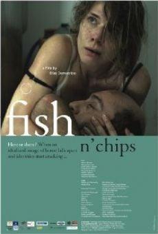 Fish N Chips 2011 Pel 237 Cula Completa En Espa 241 Ol Latino