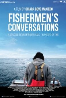Fishermen's Conversations