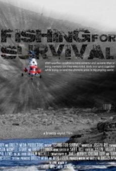Ver película Fishing for Survival