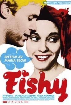 Ver película Fishy