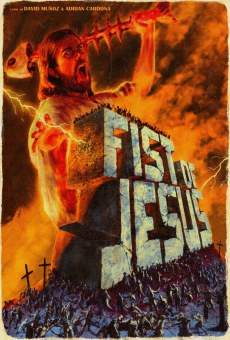 Fist of Jesus gratis