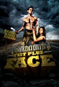 Fist Plus Face on-line gratuito
