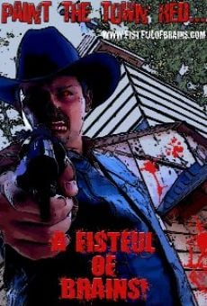 Fistful of Brains on-line gratuito