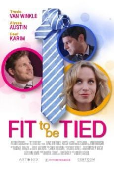 Película: Fit to Be Tied