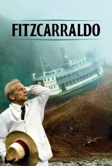 Fitzcarraldo online