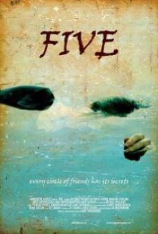 Five on-line gratuito