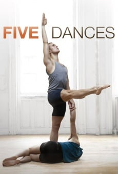 Five Dances on-line gratuito