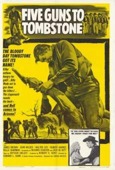 Five Guns to Tombstone online