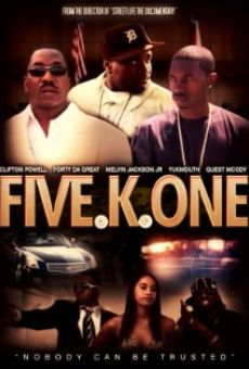 Película: Five K One
