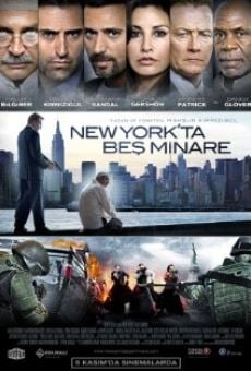 Ver película Five Minarets in New York