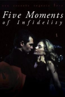 Ver película Five Moments of Infidelity