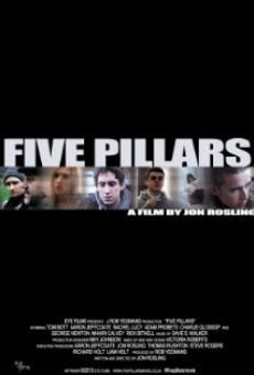 Ver película Five Pillars