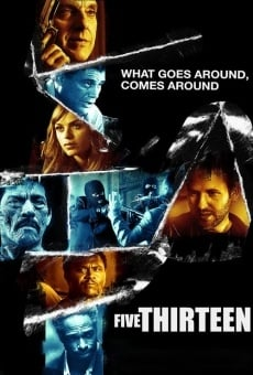 Película: Five Thirteen