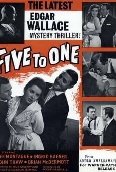 Five to One online streaming