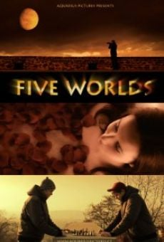 Five Worlds online free