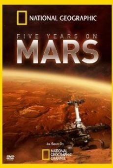 Five Years on Mars online streaming