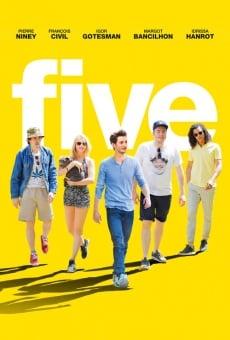 Ver película Five