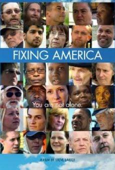 Ver película Fixing America