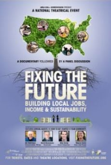 Fixing the Future en ligne gratuit