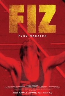Ver película Fiz, puro maratón