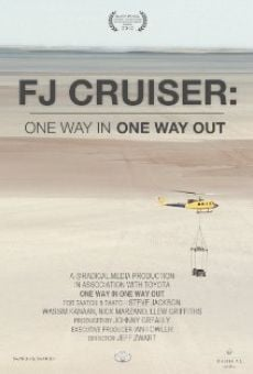 FJ Cruiser: One Way in, One Way Out on-line gratuito