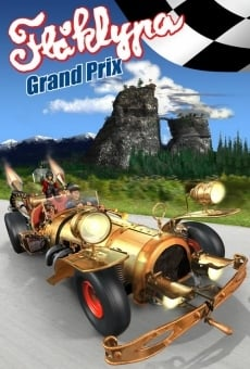 Flåklypa Grand Prix online streaming
