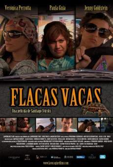 Flacas Vacas online streaming