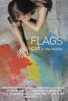 Película: Flags Cut in the Middle