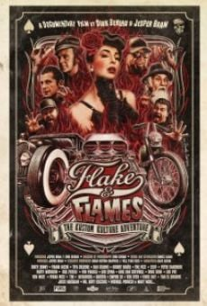 Flake and Flames online