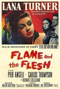 Flame and the Flesh Online Free