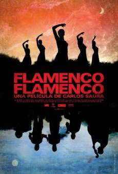 Flamenco, Flamenco online streaming