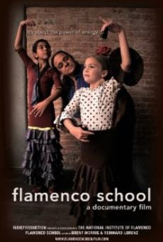 Película: Flamenco School