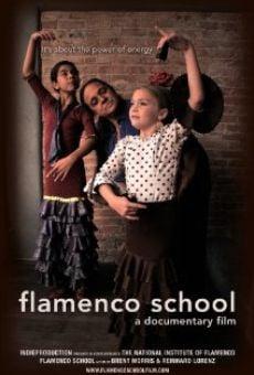 Watch Flamenco School online stream
