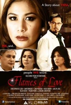 Ver película Flames Of Love