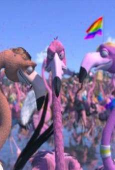 Flamingo Pride gratis