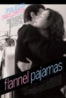 Ver película Flannel Pajamas