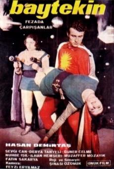 Ver película Flash Gordon in Space
