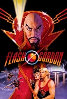 Flash Gordon online gratis