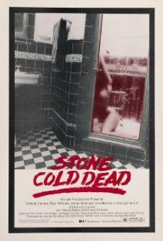 Stone Cold Dead gratis