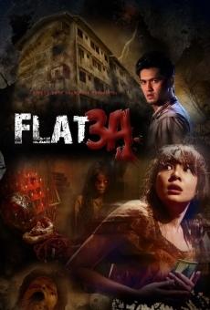 Ver película Flat 3A