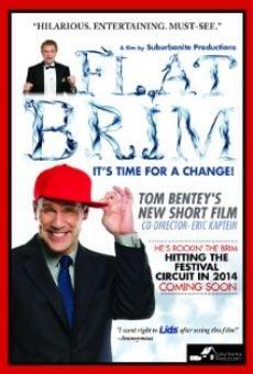 Ver película Flat Brim