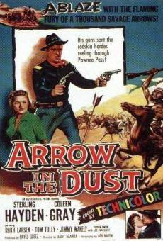Arrow in the Dust on-line gratuito