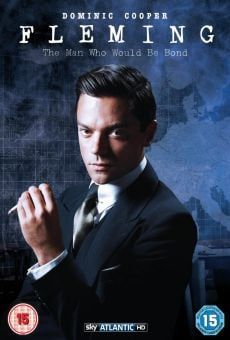Película: Fleming: The Man Who Would Be Bond